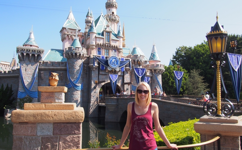 Disneyland Diamond Celebration: A Birthday, Graduation, and Well-Deserved Vacation