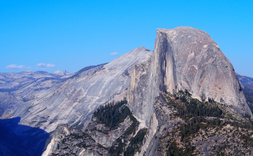 Yosemite During the NPS Centennial