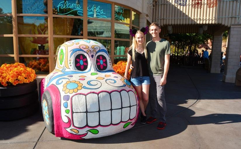 Halloween at Disneyland 2018 – Part2