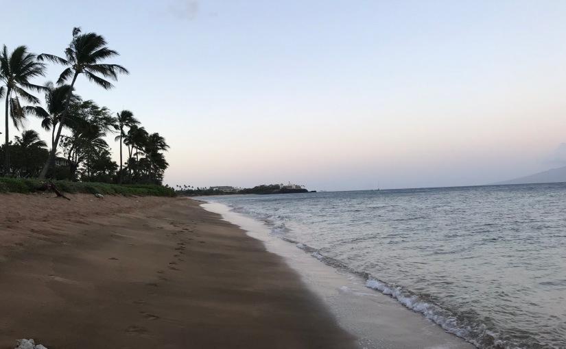 Hawaii – Part1
